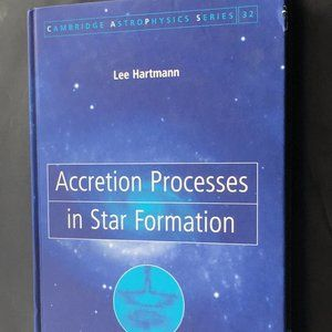 How Stars are built STAR FORMATION Lee Hartmann